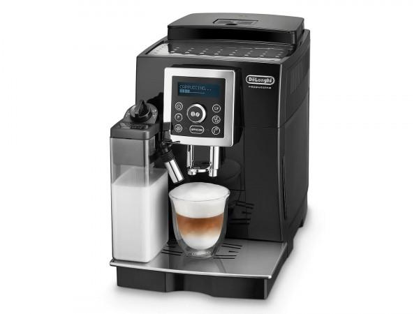 [Lokal: Mehrere Standorte] Delonghi Kaffeevollautomat ECAM 23.466 B