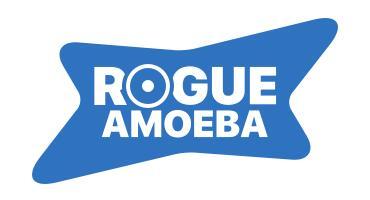 [Mac] Rogue Amoeba Audio Software Rabatt (Einzel- und Bundles)