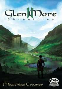 Brettspiel Glen More 2 - Chronicles