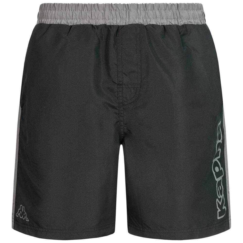 """Kappa Herren Board-Badeshorts """"Ticola"""" für 4,44€ + 3,95€ VSK (Größe L - XXL) [SportSpar]"""