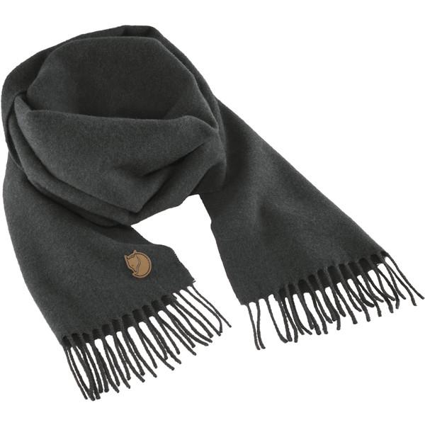 (Globetrotter) Fjällräven Solid Re-Wool Scarf (Schal)
