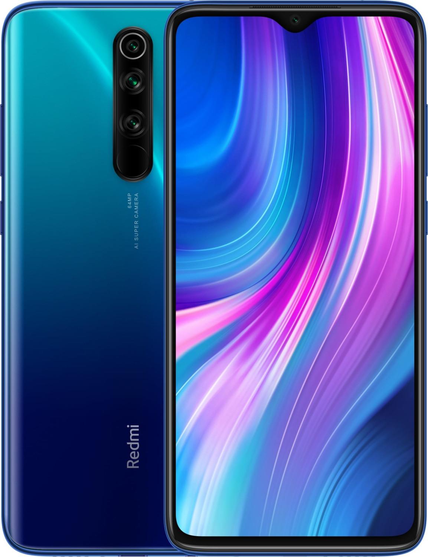 Smartphone-Sammeldeal [KW49]: z.B. Xiaomi Redmi Note 8 Pro 6/128GB   Motorola Moto G 5G Plus   Huawei P30 Pro   Realme C3   Apple iPhone 11