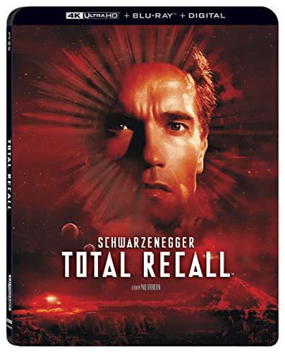 [deepdiscount.com] Total Recall 4K Bluray - Ton ist auf deutsch!
