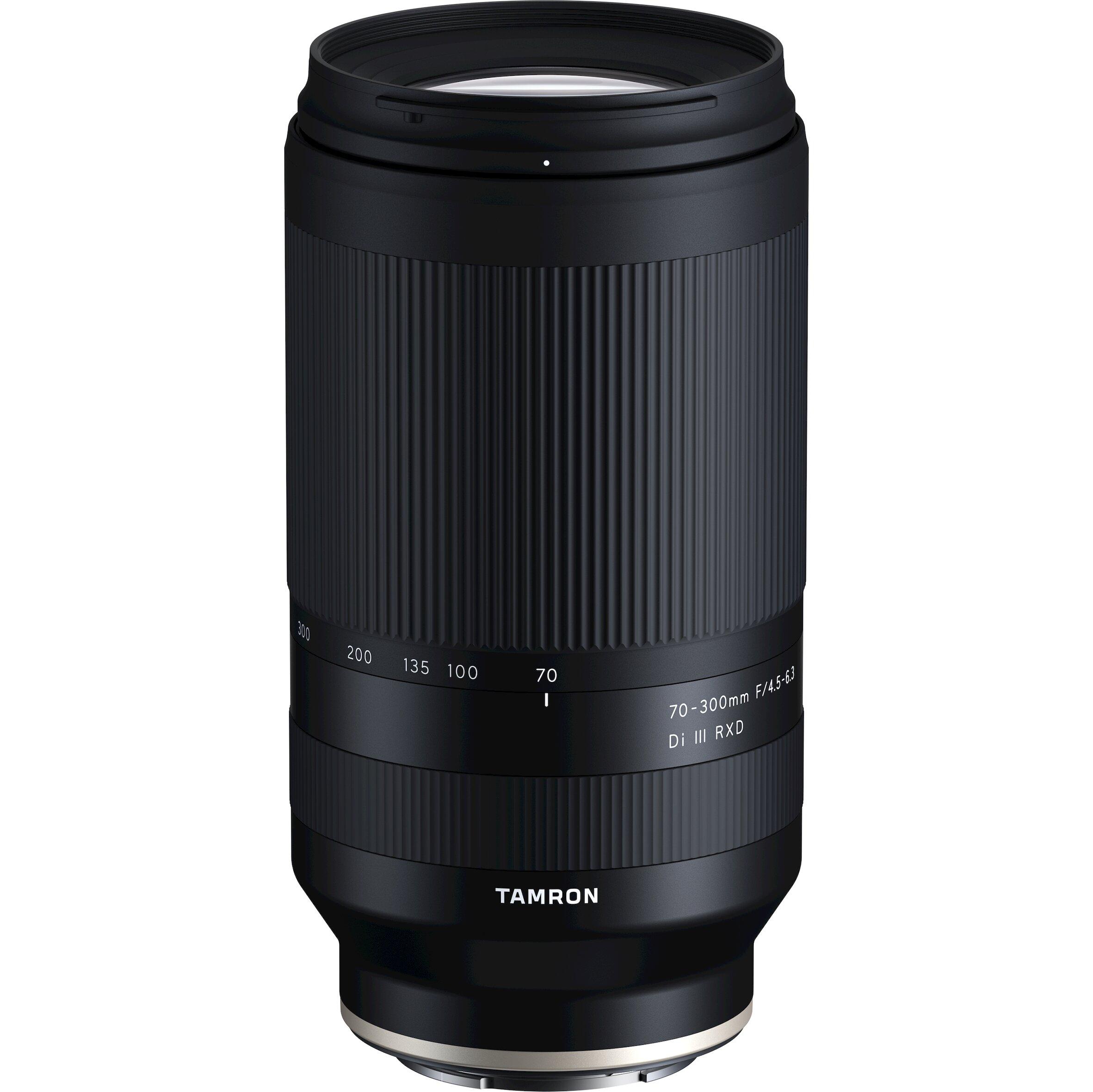 Tamron 70-300mm 1:4,5-6,3 Di III RXD Sony E-mount