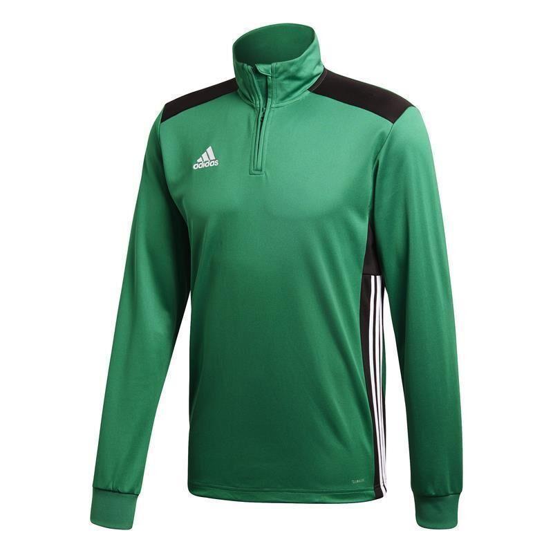 Adidas Regista 18 Trainingssweatshirts (Gr. S-XXL) für 9,99€ + 4,95€ Versand