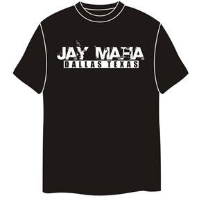 Gratis Jay Mafia T-Shirt von OUTBREAKRECORDS.COM