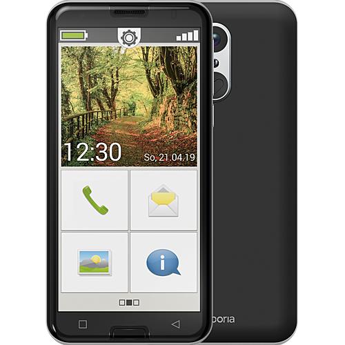 Emporia Smart 3 - Smartphone für Oma und Opa