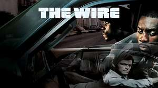 The Wire - Komplette Serie (Blu-ray) für 37,12€ (Fnac.com)
