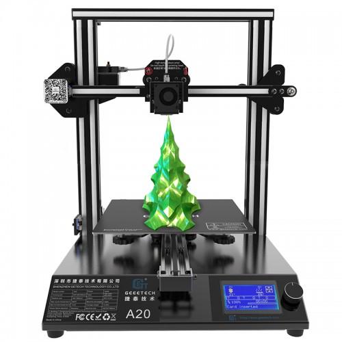 Geeetech A20 (neues Mainboard)3D Drucker