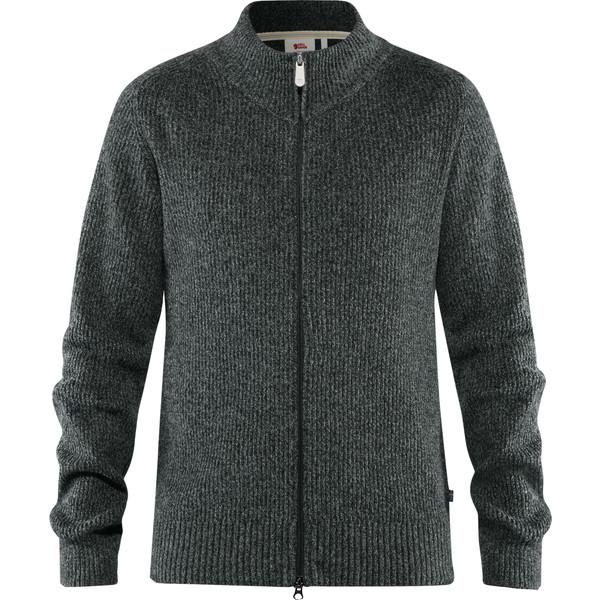 (Globetrotter) Fjällräven Greenland Re-Wool Cardigan und Wollpullover (63,98)