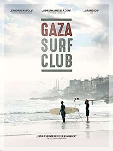 Dokumentarfilm: Gaza Surf Club kostenlos im Stream & Download (ARD)