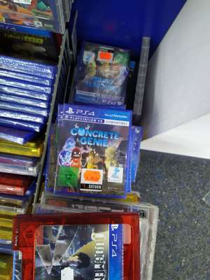 [Lokal Saturn Hannover] Concrete Genie (VR Compatible) PS4