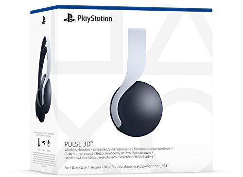 Sony PULSE 3D Headset / Playstation 5 PS5
