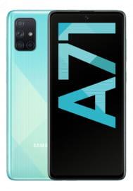 Samsung Galaxy A71 alle Farben + SoFlow Flowpad 1.0 Hoverboard für 4,99€ einmalig, 20€ monatlich im Telekom Congstar Allnet Flat M 8GB LTE
