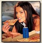 Pizza- JEDE Größe ( bis zu 35cm) JEDER Belag @ Dominos Berlin