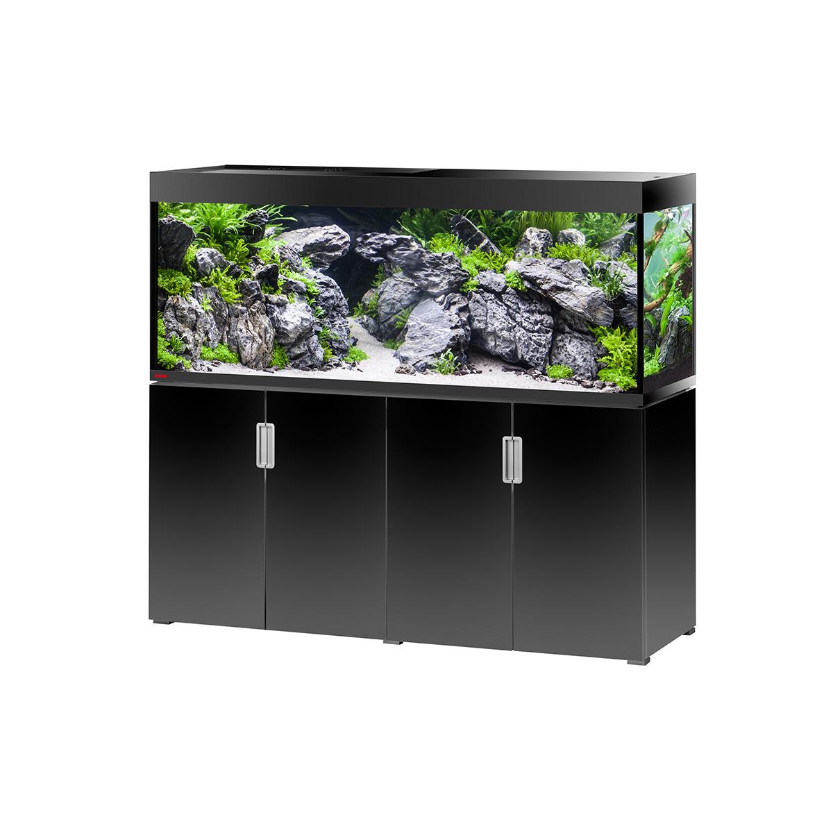 Aquarium EHEIM incpiria 500 mit LED Beleuchtung (Neukunde)