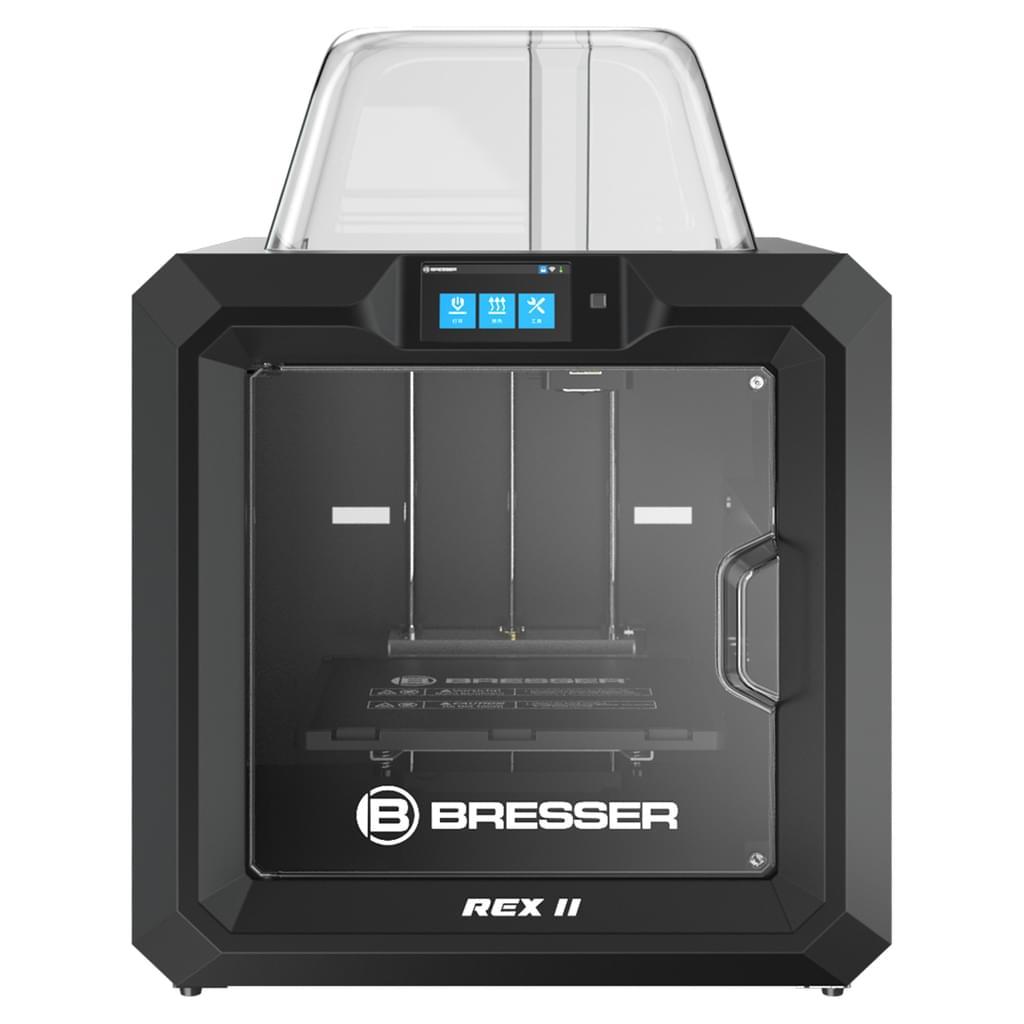 [ALDI] Bresser® WLAN 3D-Drucker REX II (aldi-liefert)