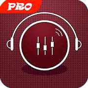 Equalizer - Bass Booster - Volume Booster Pro