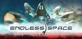 [Nuuvem] Endless Space - Emperor Special Edition [Steam]