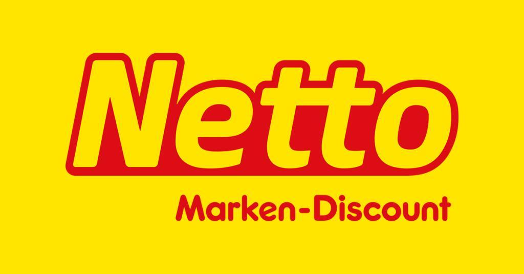 10% Cashback bei Netto über Topcashback