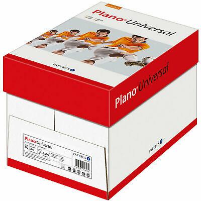 Papyrus PlanoSpeed A4 2500 Blatt Druckerpapier