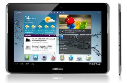 [Update][interdiscount.ch]Für Schweizer und Grenzgänger und Gastarbeiter: Samsung Tab2 10.1 für 251Fr (~202€)