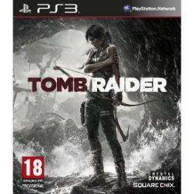 """[Online] das neue """"Tomb Raider"""" für PS3/Xbox 360, Erscheinungstag 05.03.2013 (Pre-Order)"""