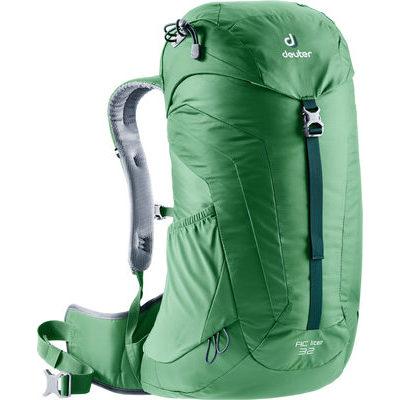 Deuter AC Lite 32 Wanderrucksack grün / 1010g / Maße: 60 / 32 / 24 (H x B x T) cm / 32 Liter