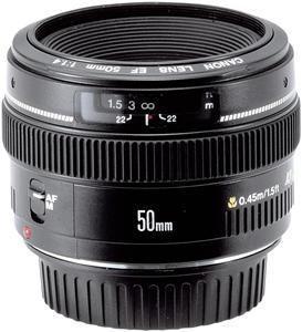 Abgelaufen: (Canon EF 50/1.4 USM 239,90 statt 281,90 (mit quipu noch mal -2%))