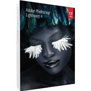 Adobe Lightroom Vollversion für 79,99 bei Amazon / 84,95 bei Conrad /  81,99 Cyberport