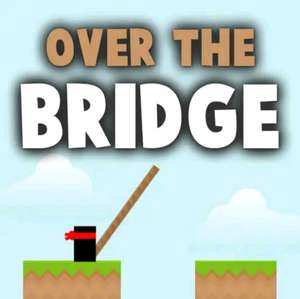 Over the Bridge Pro (3,7* >10.000 Downloads) [Android-Freebie]