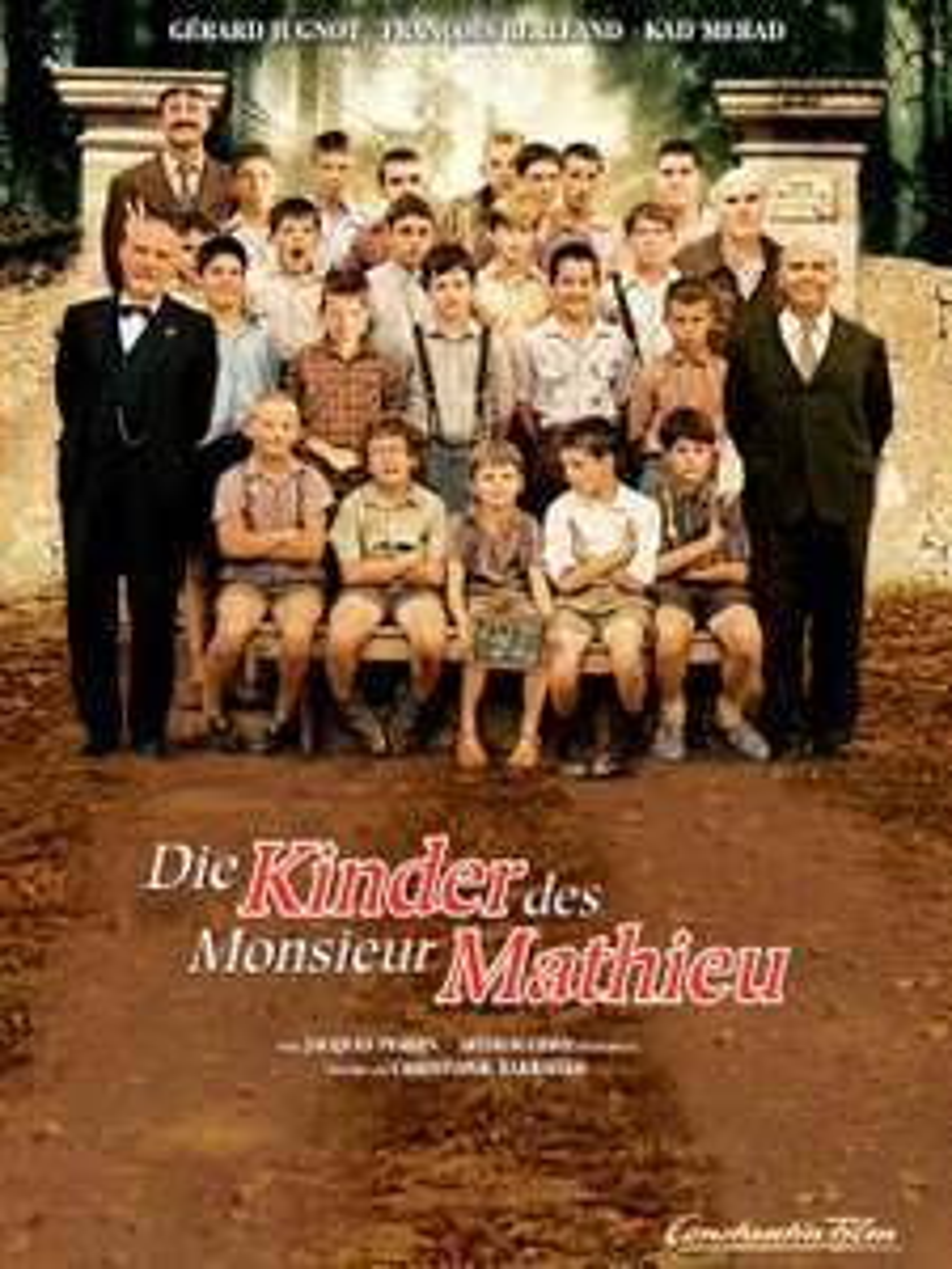 «Die Kinder des Monsieur Mathieu» kostenlos im Stream oder zum Download (SRF-Mediathek)