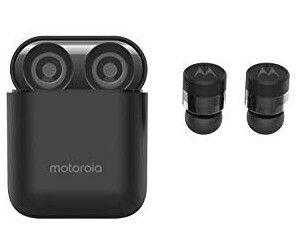 Motorola VerveBuds 110 - Bluetooth in Ear mini Kopfhörer-Tragbar Ladebox und Integriertem Mikrofon- 12 Std [Real Marketplace]