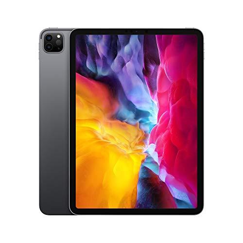 """Apple iPad Pro 11"""" (2020) 128GB WiFi Spacegrau"""