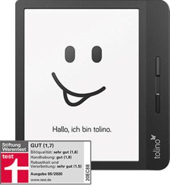 [osiander] Tolino Vision 5 139€ (114€ möglich)