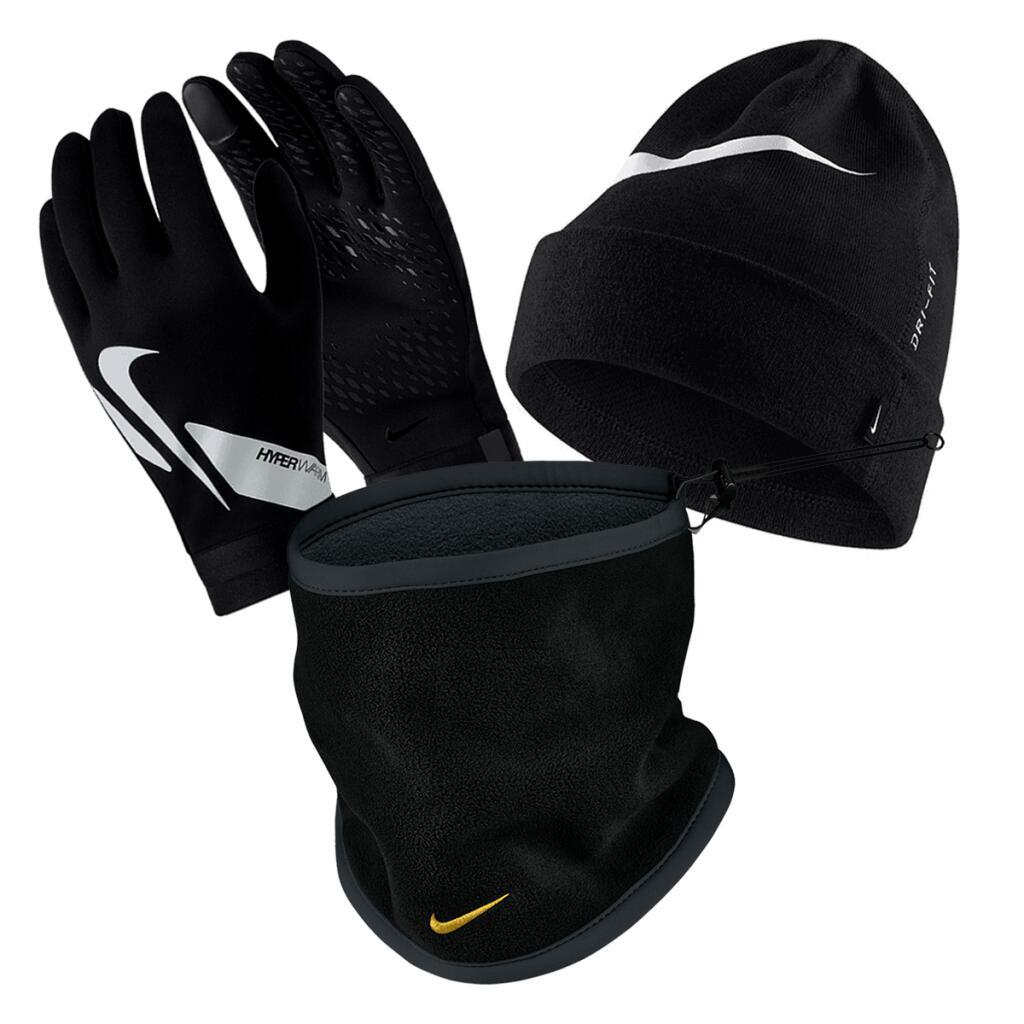 Nike Winterzubehör Set (3-teilig)