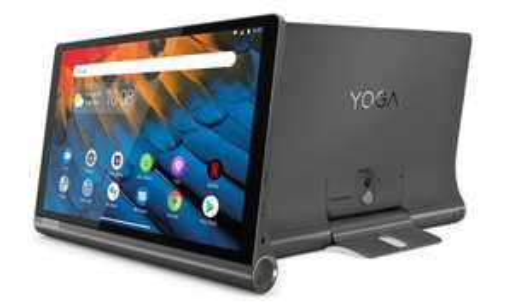 [Media Markt] Members Only Aktion z.B. Lenovo Yoga Smart Tab YT-X705F für 164,49€