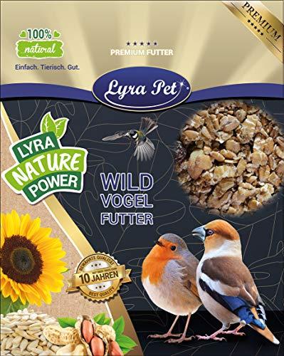25 kg [!] Vogelfutter von Lyra Pet Preisfehler [Amazon]