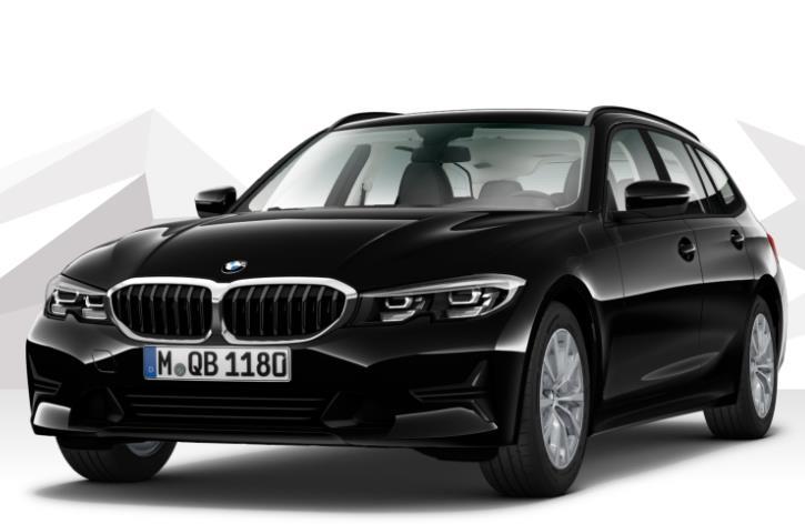 Autokauf: BMW 318i Touring 2.0 / 156 PS (frei konfigurierbar) als EU-Neuwagen für 26982€ inkl. Überführung / BLP: 37090€