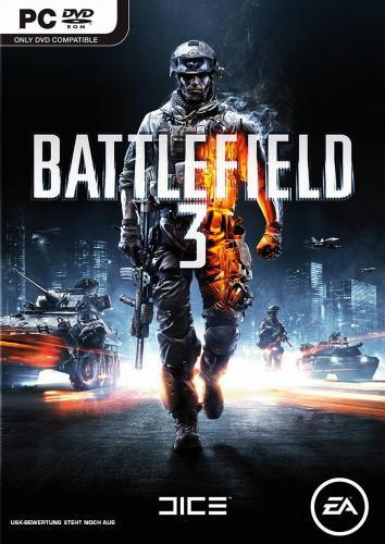 Battlefield 3 [Origin][GMG][PC]