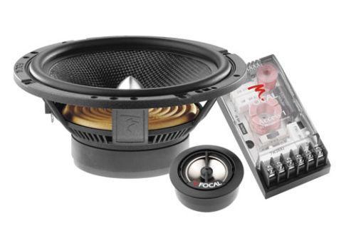 Günstige Lautsprecher durch Preisvorschlag bei Ebay: Focal 165A1 für 77Euro statt 99Euro aufwärts