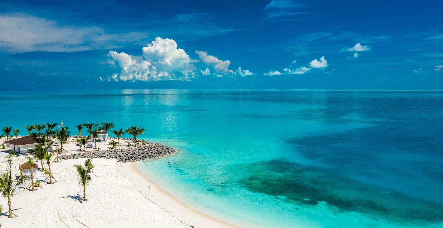 7 Nächte Bahamas-Kreuzfahrt im Dez 2021 inkl. allen Trinkgeldern & Getränken (zum Essen) für 296€ p.P.