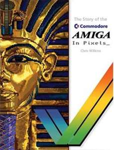 Story of Commodore Amiga & Story of C64 und weiter eBooks kostenlos (Fusion Retro Books)