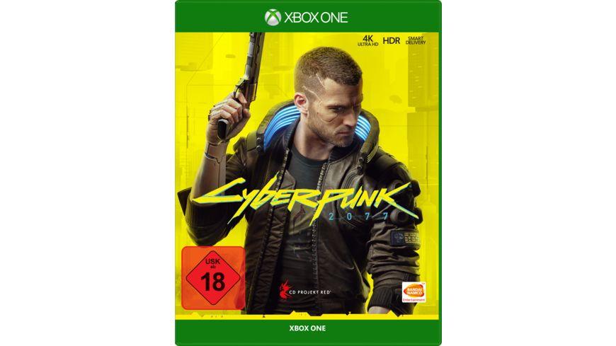 Cyberpunk 2077 Day One Edition nur 53,99€ Bei Müller (Xbox, PS4) Abholung oder zum Release Tag