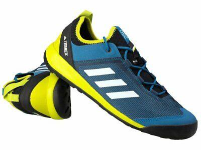 (Ebay) Adidas Terrex Swift Solo Zustiegsschuh