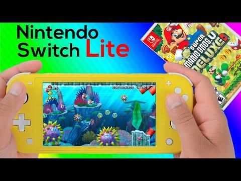 [Westwing + KWK] Nintendo Switch Lite + Super Mario Bros U Deluxe für 199€ (+6,90€ Versand)