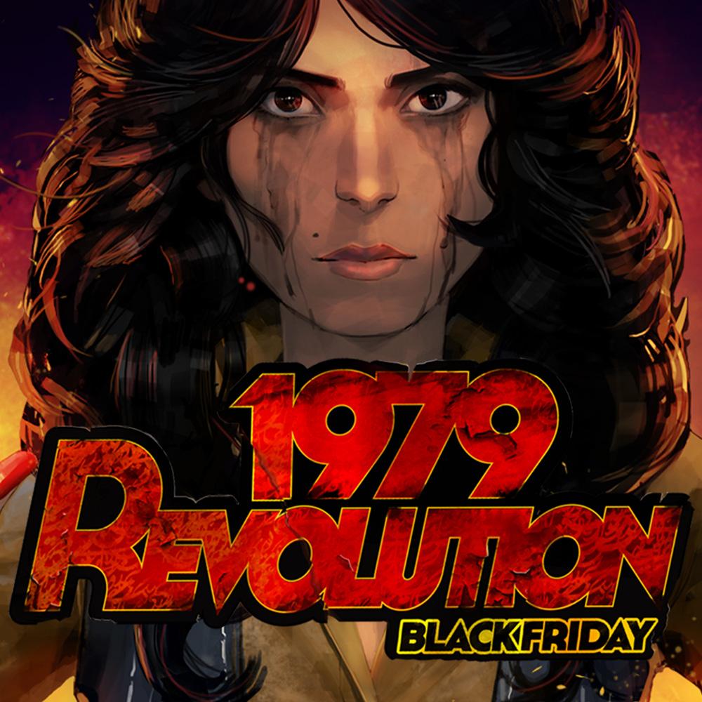 1979 Revolution: Black Friday (Nintendo Switch) für 2,39 €