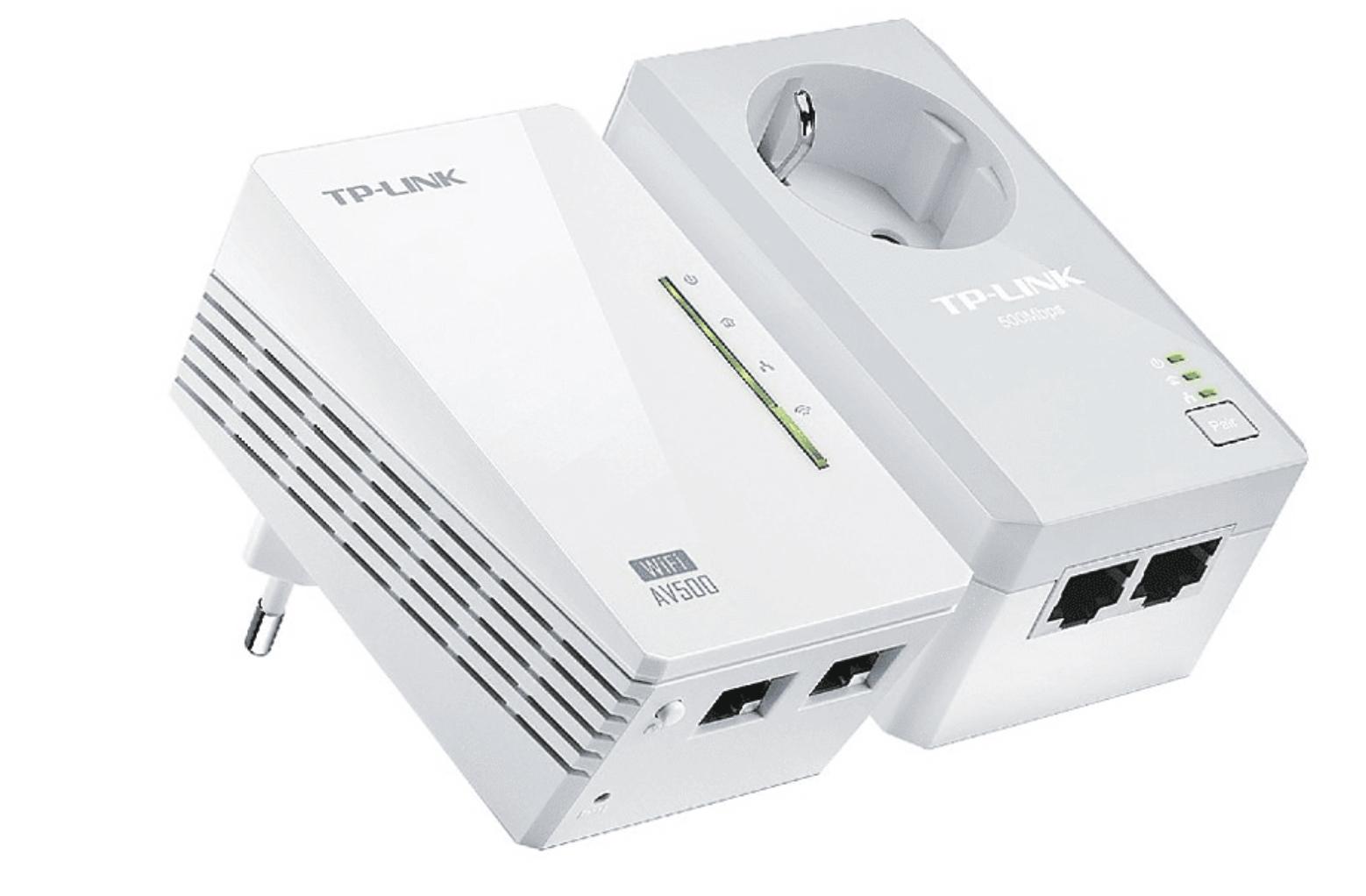 UPDATE: TP-Link WPA4226Kit Powerline bei Media Markt & Saturn. 39,74€ im Markt, 42,73€ mit Versand
