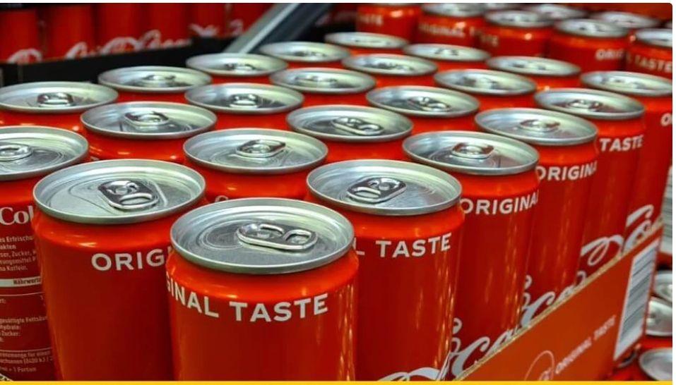 [Atlas Cash & Carry] 24/48x 0,33l Dosen Coca Cola für Gewerbe-Neukunden kostenlos ab 50€ MEW (lokal: Köln)