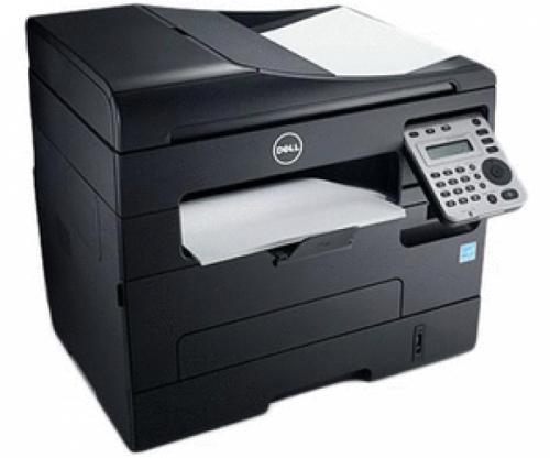 Dell B1265dnf Mono-Multifunktionsdrucker mit Fax, Duplex und Netzwerk für 149,98€
